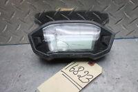 13-16 HONDA CBR500R CBR 500R Gauges Speedo Tach Cluster Speedometer 17K