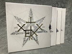 In Extremo - 20 Wahre Jahre / Ltd. CD Collection / Limited Box / 1995 - 2015