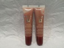 Lancome-Lot 2 Star Bronzer Lip Gloss Nectar - #01 Or Dore - 0.5 Oz Each