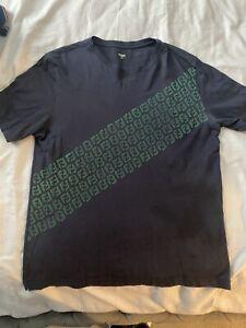 Mens Fendi Tshirt XXL