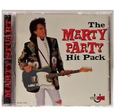 The Marty Party Hit Pack by Marty Stuart (CD)