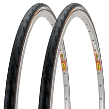 Continental Gatorskin Hardshell Tires Pair 700x25c City Road Tour Commuter Bike