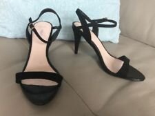Faux Suede Stiletto NEXT Heels for Women