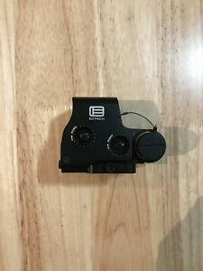 EOTech Holographic Sight - Black