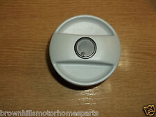HYMER MOTORHOME DIESEL FILLER CAP LIGHT GREY