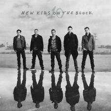 10 - New Kids On The Block (2013, CD NIEUW)