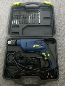 Challenge Xtreme Impact Drill 1050 Watt Corded.