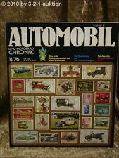 Automobil & Motorrad Chronik 11/76 Maico Champion De Di