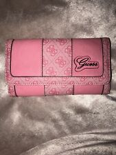Womens Guess Wallet
