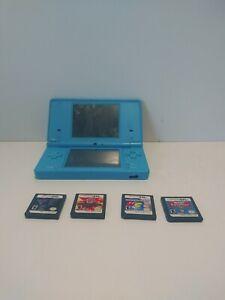 Nintendo dsi console (for parts or repair)