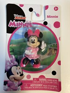 Disney minnie mouse figurine