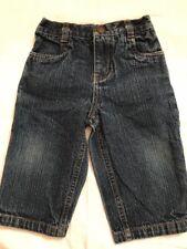 Infants Nautica Jeans Size 12 Months