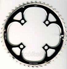 gobike88 Driveline black chainring 48T BCD 104mm 110g MTB 205