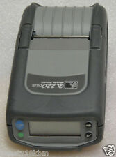 Zebra QL 220 Plus Mobile Thermal Printer - Q2C-LU1A0000-00