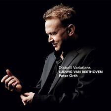 udwig van Beethoven - Beethoven Diabelli Varations [CD]