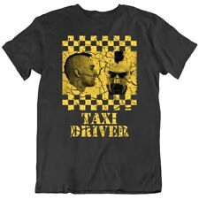 Taxi Driver Classic 70s Cult Movie Fan T Shirt