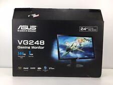 "ASUS VG248QE 24"" Full HD 1920x1080 144Hz HDMI Gaming Monitor"