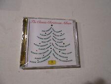 THE CLASSIC CHRISTMAS ALBUM-CD-NEW-GERMAN IMPORT-BRYN TERFEL-KATHLEEN BATTLE