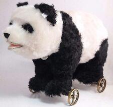 Steiff bears*Panda on Wheels1938 Limited Edition Bear 50cm*Ean400452