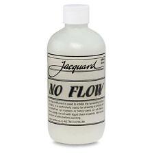 Jacquard Silk No-Flow 8 Oz.