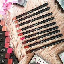 Professional Lipliner Waterproof Lip Liner Contour Matte Pencil Beauty Makeup