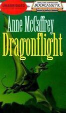 Dragonflight by Anne McCaffrey (1993, 3 Cassette Tapes, Unabridged)