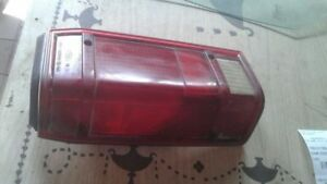 DRIVER LEFT TAIL LIGHT FITS 84-90 BRONCO II 304118