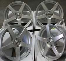 "17"" PACE ALLOY WHEELS FITS FORD ESCORT FIESTA MONDEO FUSION B MAX COUGAR 4X108"