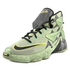 Chaussures verts Nike pour garçon de 2 à 16 ans