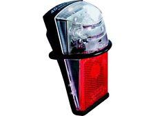 BUSCH & MULLER 4DLITE PLUS REAR MUDGUARD DYNAMO LIGHT STANDLIGHT NORMALLY £25.99