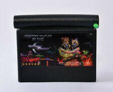 Trevor McFur in the Crescent Galaxy Atari Jaguar Game Only