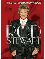 Rod Stewart - The Great American Songbook Box Set [CD]