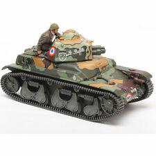 Tamiya 35373 French Light Tank R35 1:35 Plastic Model Kit