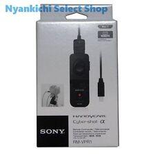 Sony Remote Control RM-VPR1 for Sony Digital Camera New