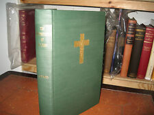 The Interpretation of St John Clymer R. Swinburne 1953 1st Edition