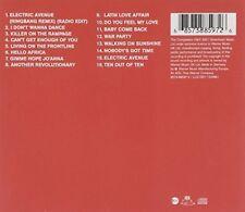 Eddy Grant - The Greatest Hits [CD]