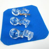3 Pcs Clear Couching Decorative Foot Quilting Embroidery For Low Shank Machine