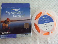 New Air Flo Freshwater Tactical Wf 5 F fly line