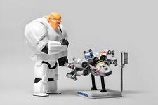 �In-Stock】 Fools Paradise Losing Game Lowfool Star Wars Stormtrooper Authentic