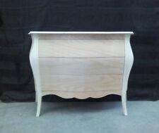 commode commode commode bois brut à partir de 120 cm. Dôme et moulé