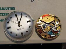New ListingVintage Gruen Precision Electronic Movement 150