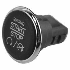 Dorman Ignition Starter Switch Dash Mount Push Button for Jeep Dodge Chrysler