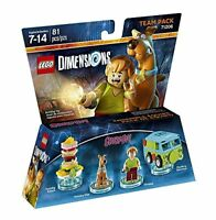 Lego Dimensions Scooby Doo Team Pack Xbox OnePS4PS3Xbox 360