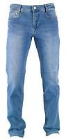 MAC ARNE summer used look Herren Five Pocket Denim Jeans 0501-00-1796 H226