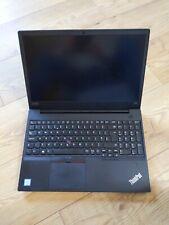 """Lenovo Thinkpad E580 i5-8250U 1.8GHz 8GB 1TB 15.6"""" FHD Webcam  8th Gen,."""