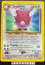 Carte Pokemon LEUPHORIE 2/64 HOLO Néo Révélation Wizard FR