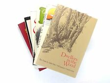 Lot (6) Ways to POETRY: Erica Jong Bruce Gilmour John Clare Marie Ponsot & Pett