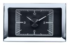 Dakota Digital 57 Chevy Car Analog Clock Gauge for HDX gauges Black HLC-57C-K