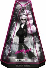 Zomby gaga monster high born this way lady gaga poupée-en stock