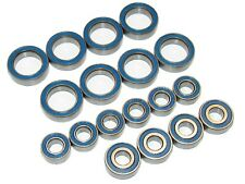 Team Associated B74.1 4wd Buggy Diff & Axle Factory Team Sealed Roller Bearings